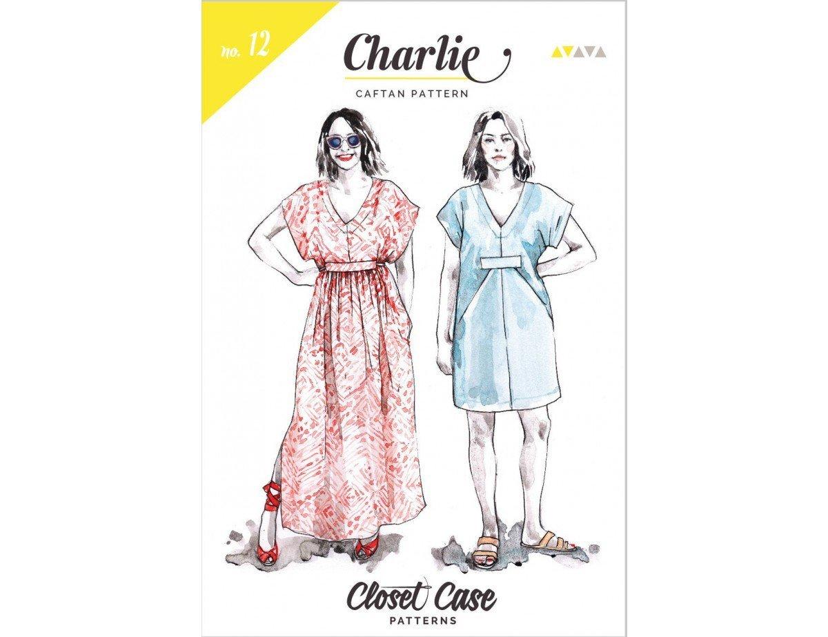 Closet Case - Charlie Caftan