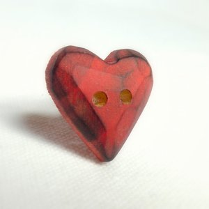 Buttons - Red Heart Buttons