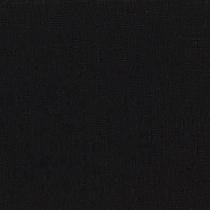 Brussels Washer Linen  - Black