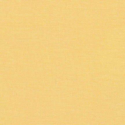 Linen/Rayon Blend - Gold Coin