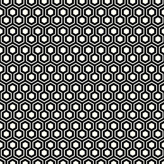 Avalana Jersey - Geometric