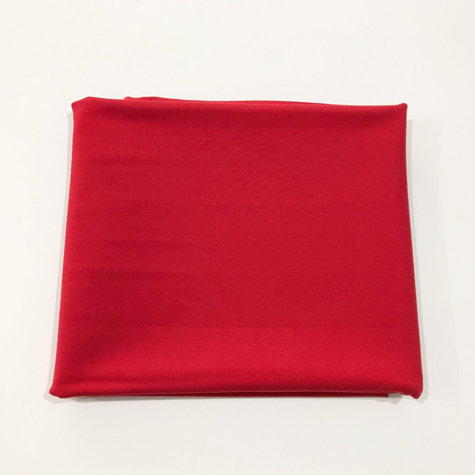 25 inches - Ponte de Roma - Red