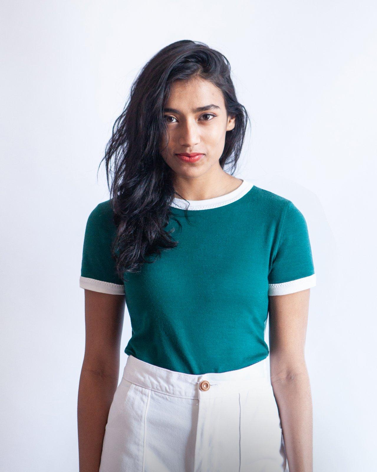 True Bias - Rio Ringer T-Shirt & Dress