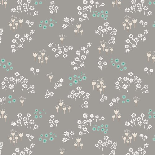 Art Gallery - Littlest Collection- Tenderness Grey