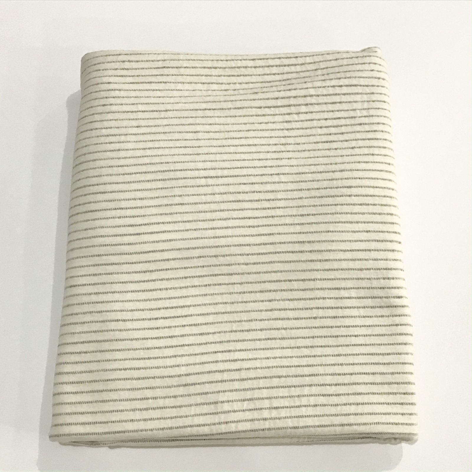 Sol Angles Pucker Stripe - 1 5/8 yards
