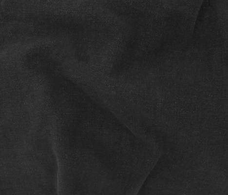 Grace Viscose & Linen Blend - Black