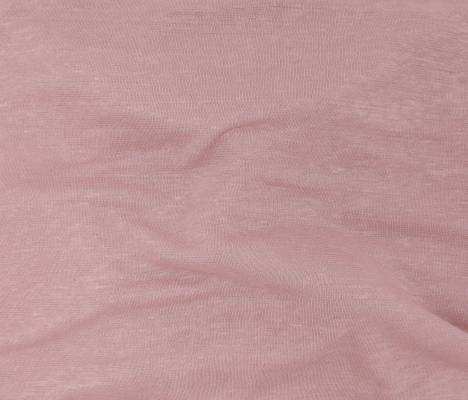 Bamboo Linen Knit - Blush