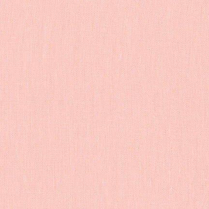 Linen/Rayon Blend - Petal