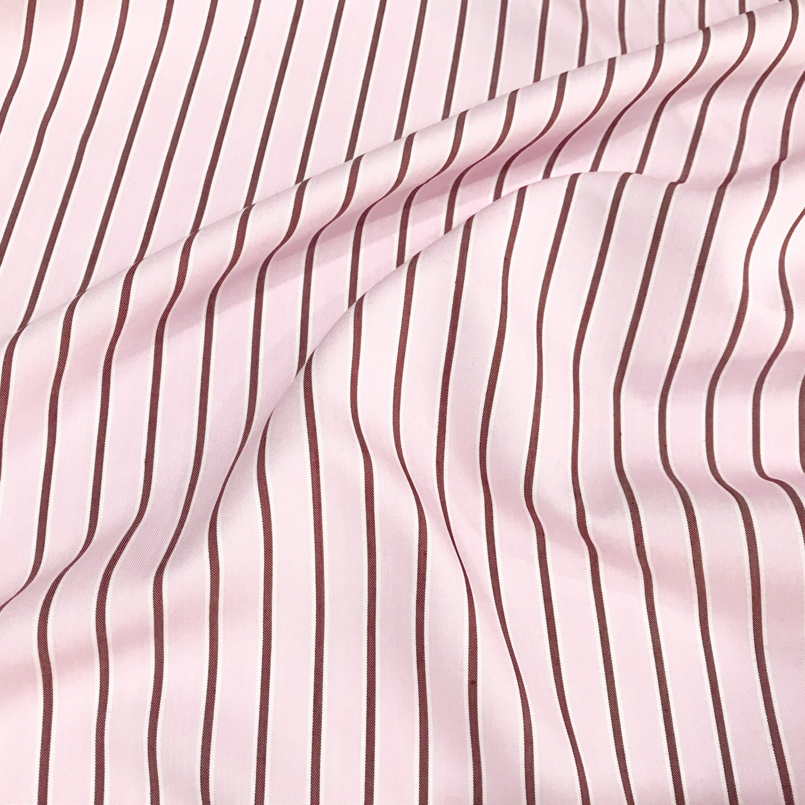 Modal Blend -Parfait Stripe