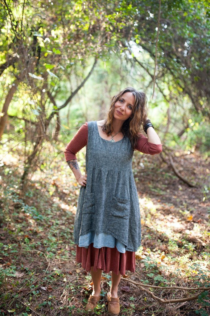 Sew Liberated - Metamorphic Dress Pattern