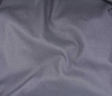 Roma Stretch Linen - Charcoal
