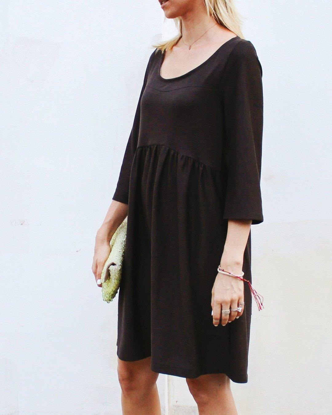 Cali Faye Collection - Gardenia Dress Pattern