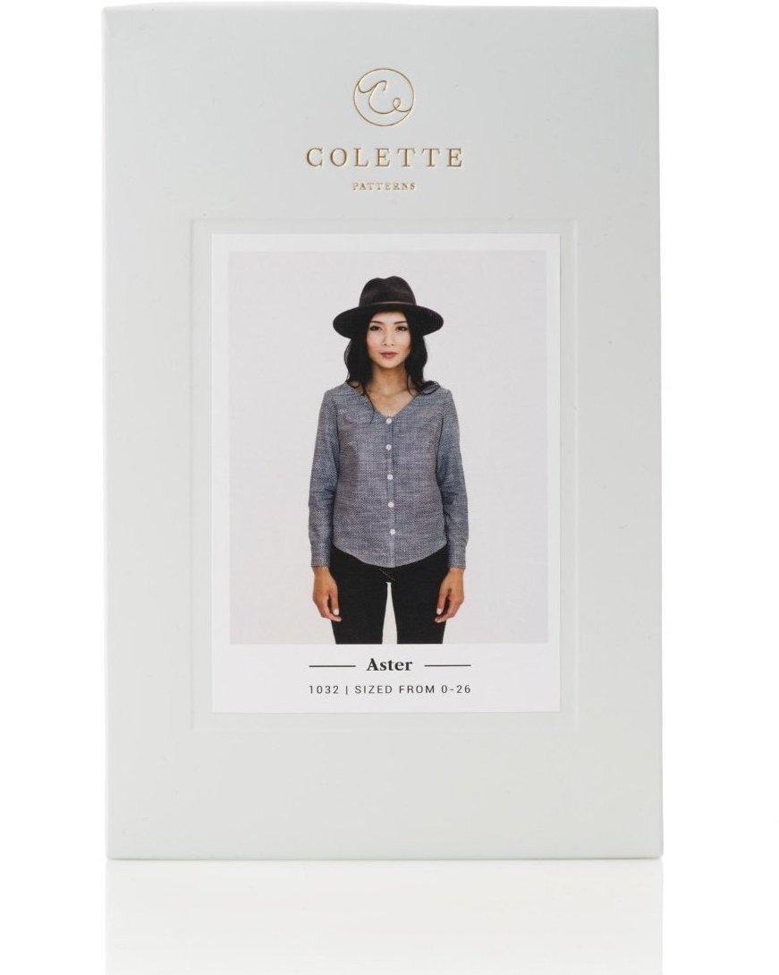 Colette - Aster