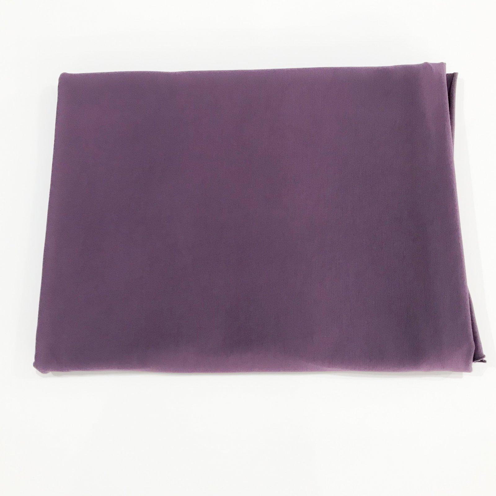 1 1/2 yard - Bamboo Knit Jersey - Purple