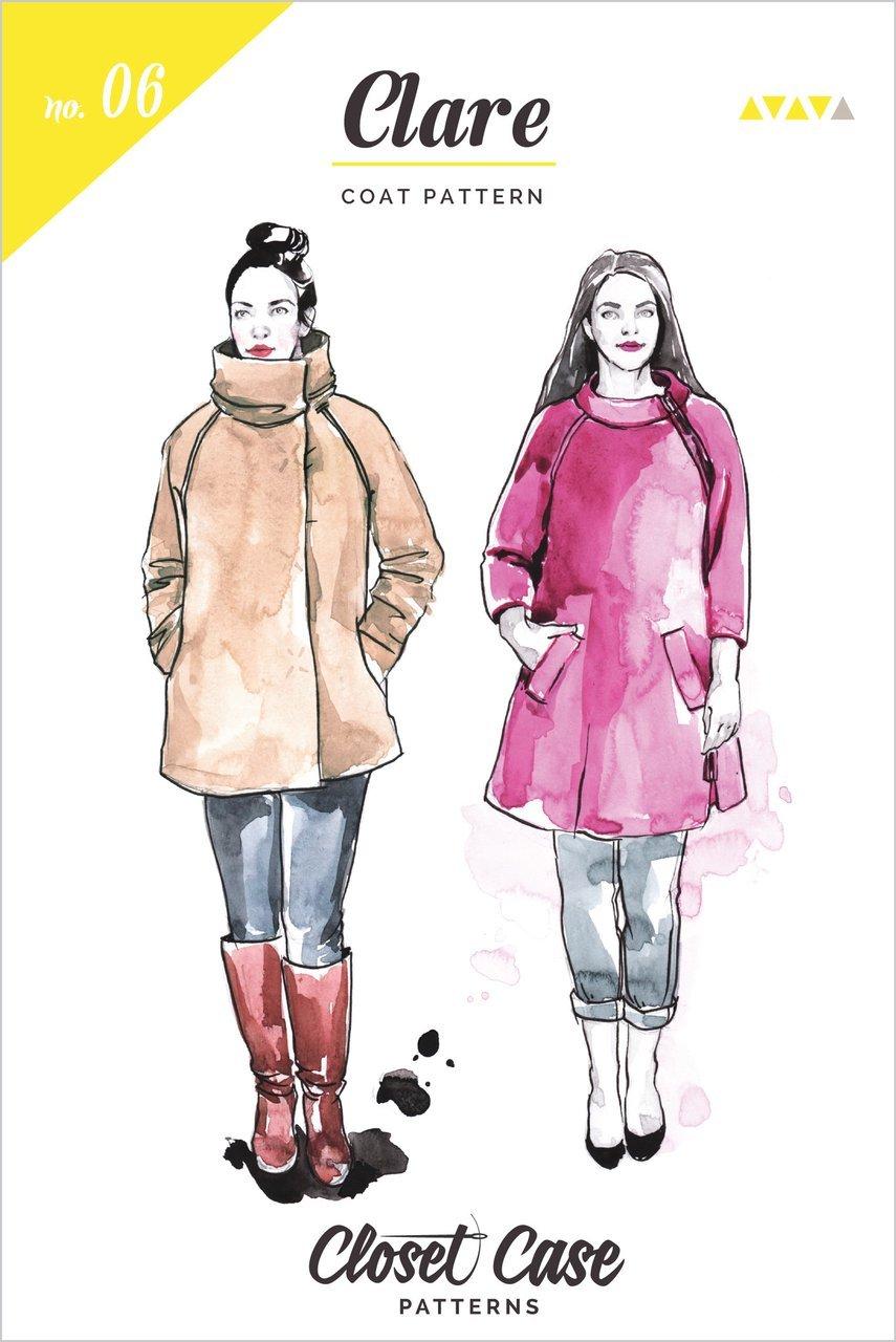 Closet Case - Clare Coat