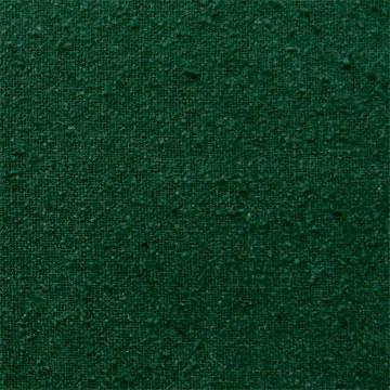 Silk Noil - Teal Green