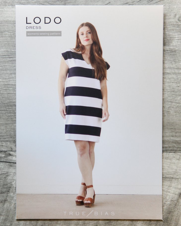 True Bias - The Lodo Dress