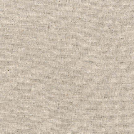 Brussels Washer Linen - Natural