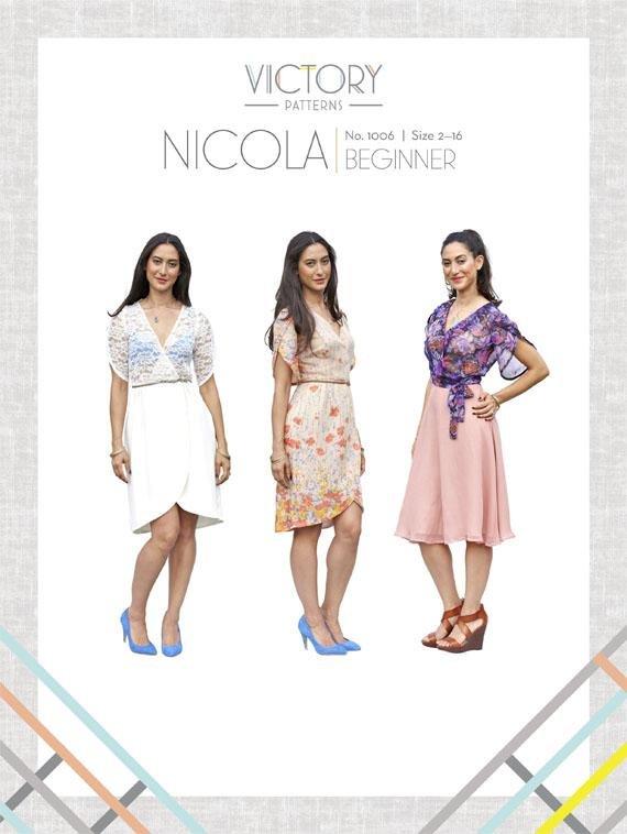 Victory Patterns - Nicola