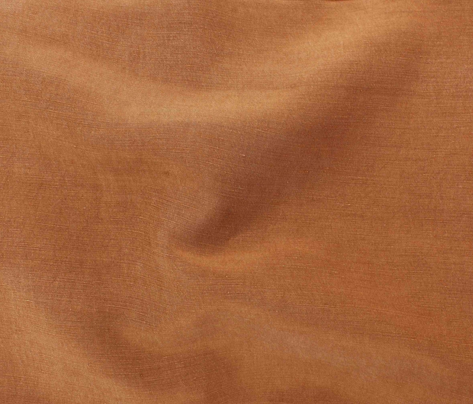 Cupro/Tencel/Linen - Whiskey