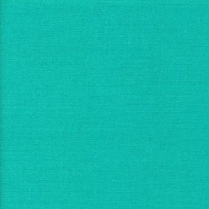 Cotton/Poly Interlock - Peacock
