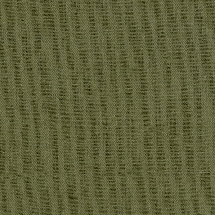 Brussels Washer Linen - O.D. Green