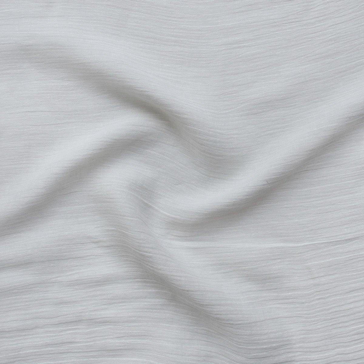 Linen Gauze - Ivory