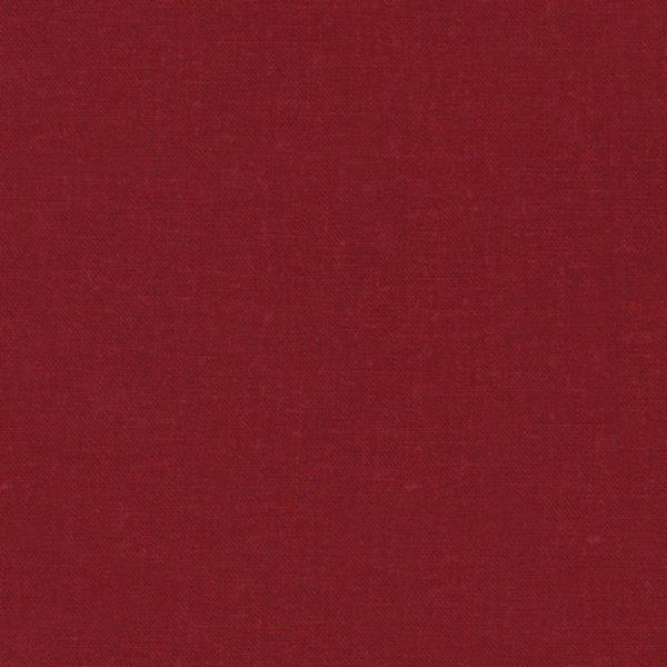 Linen/Rayon  Blend - Brick