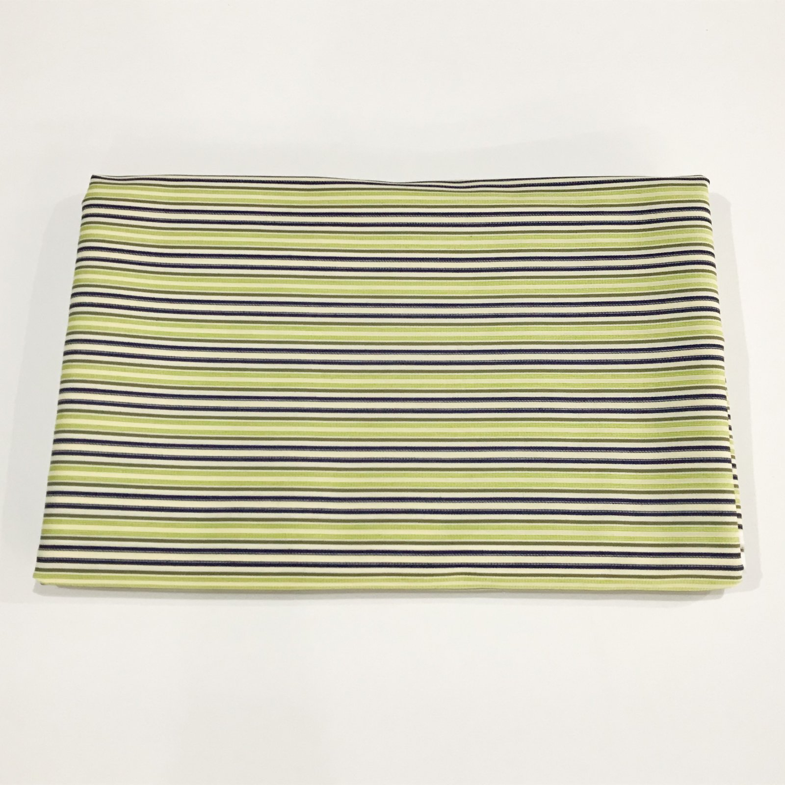 2 yards + 21 inches - Cotton - Bright Spring Stripes