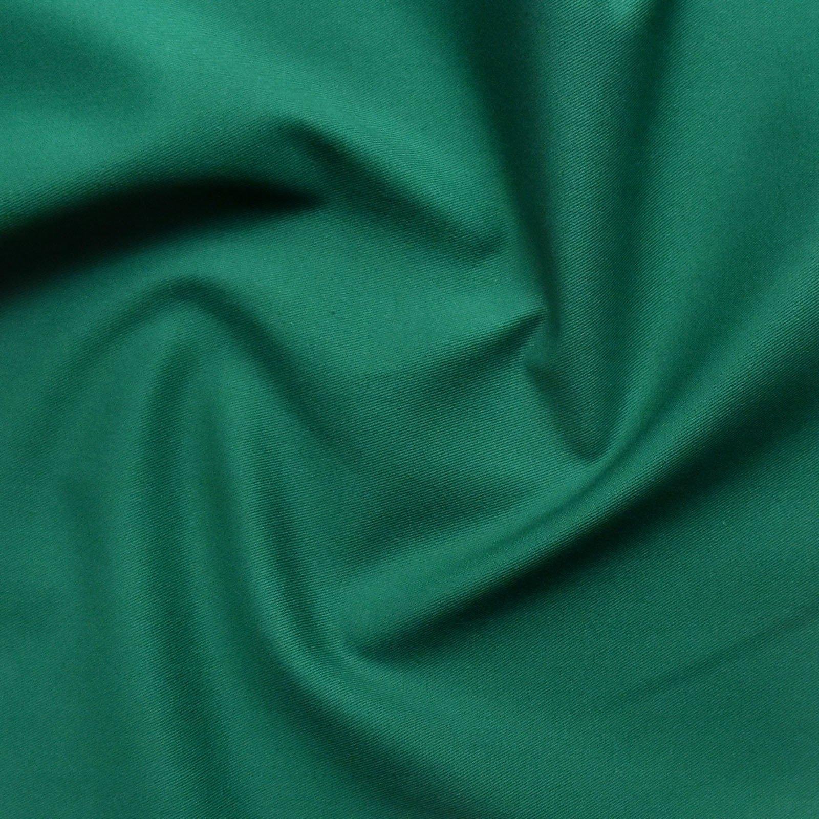 Chino Twill - Emerald
