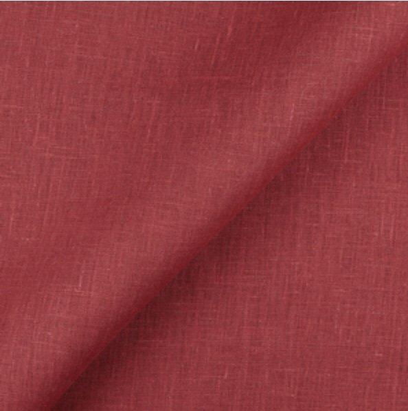 Linen - 100% - English Rose