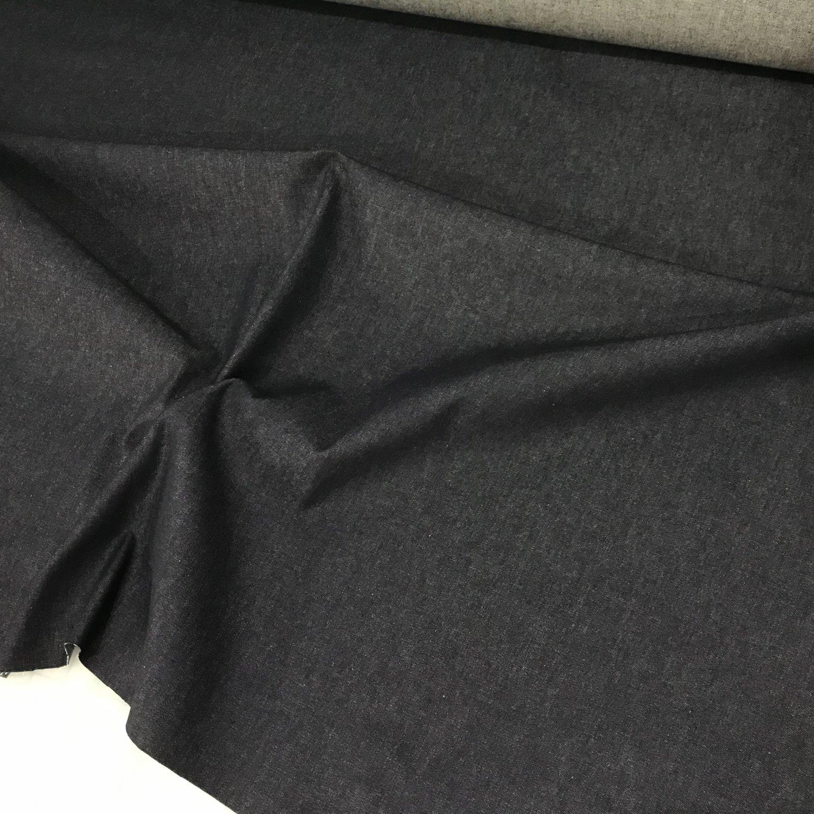 Denim - Cotton Indigo - 8 oz