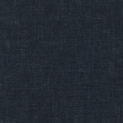 Denim - Cotton/Linen Blend 6 oz