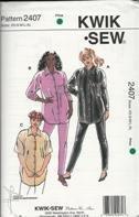Kwik Sew - 2407
