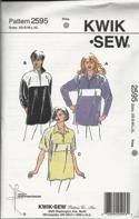 Kwik Sew - 2595