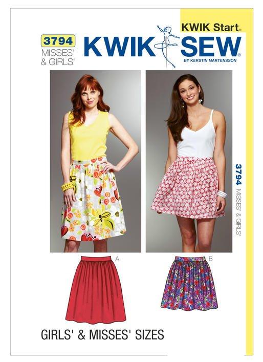 Kwik Sew - 3794