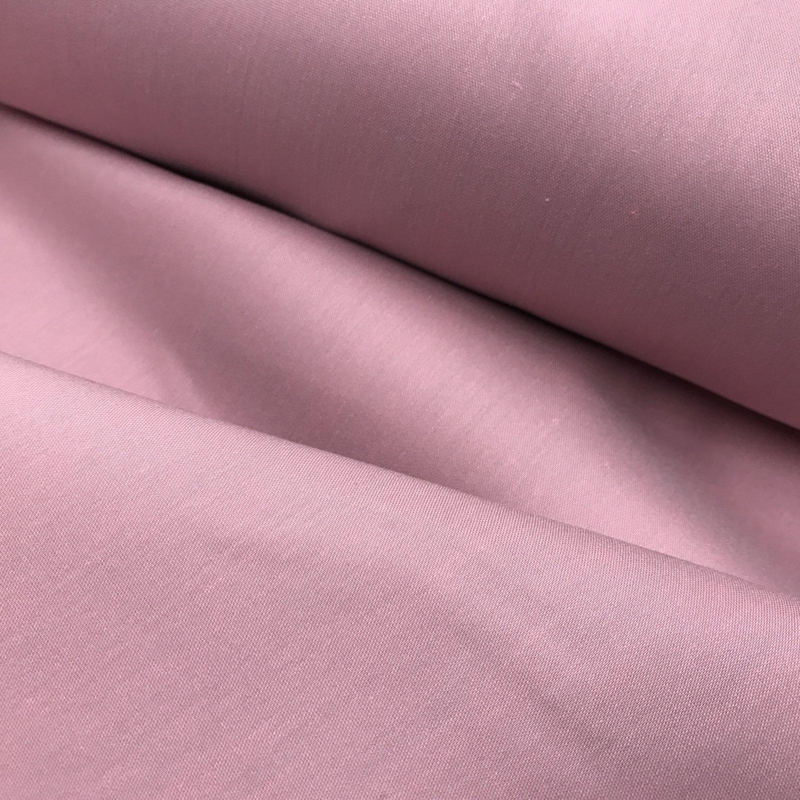 Stretch Cotton - Pink