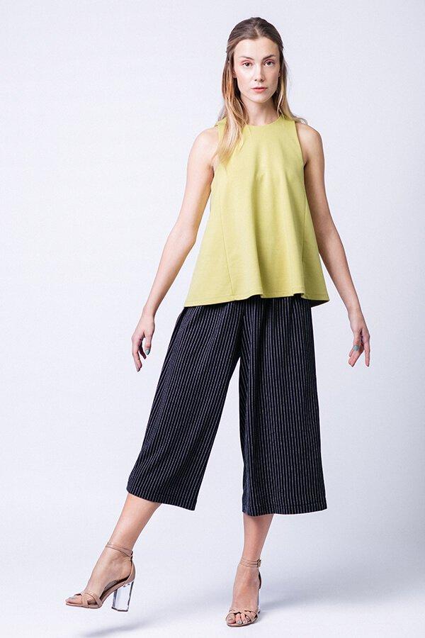 Named Clothing - Minttu Swing Top Pattern