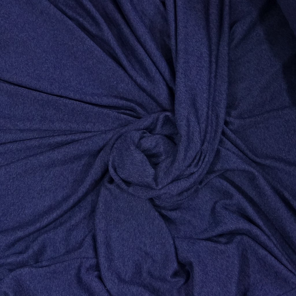 Sweater Knit - Purple Dusk