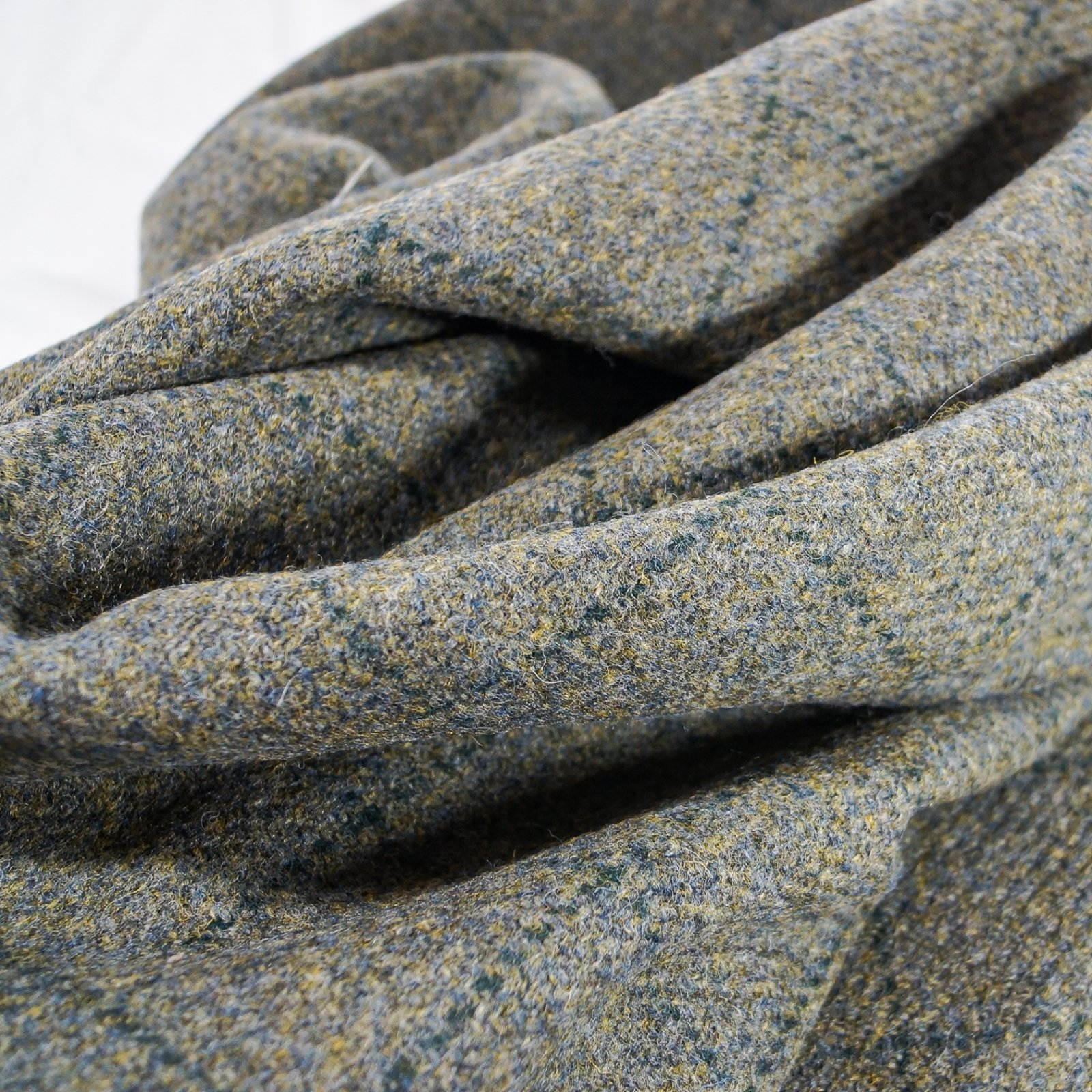 Wool - 100% Scotland Wool Coating