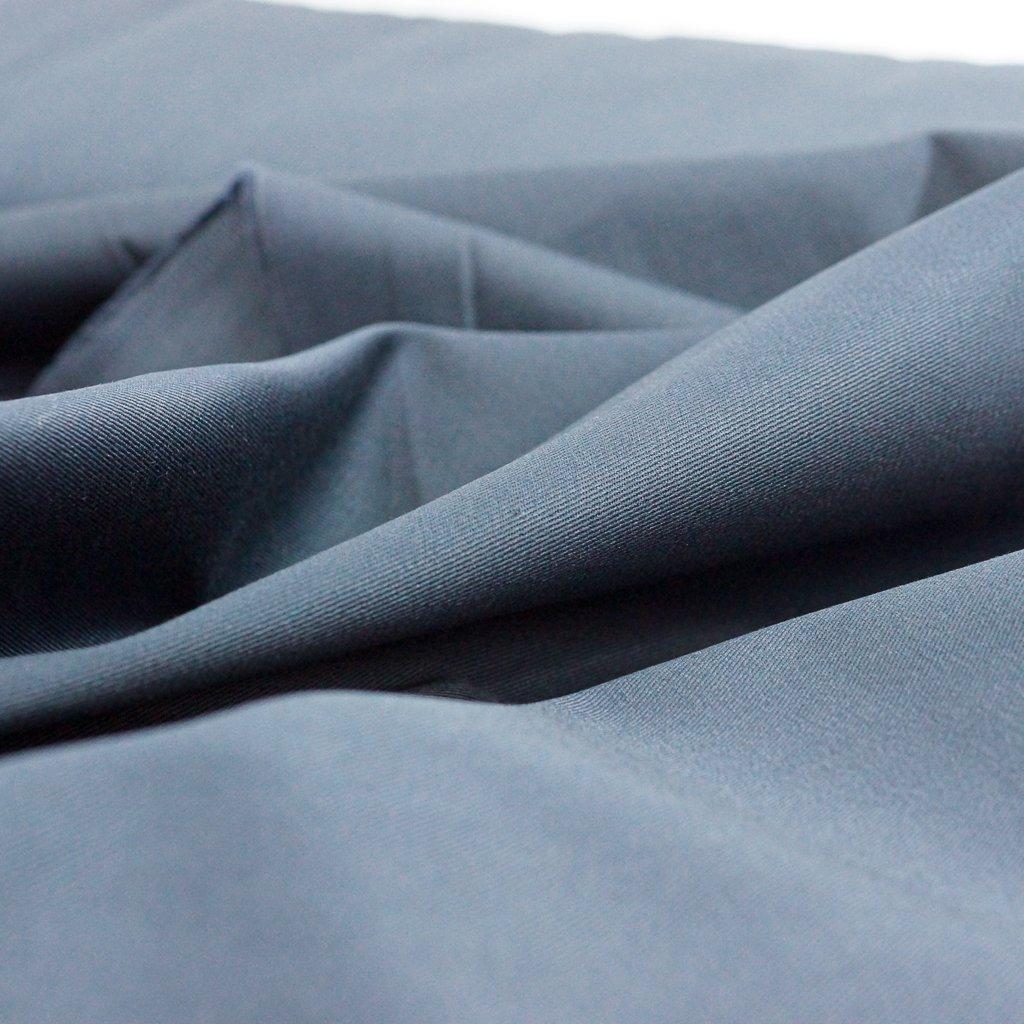 Cotton Twill - Navy