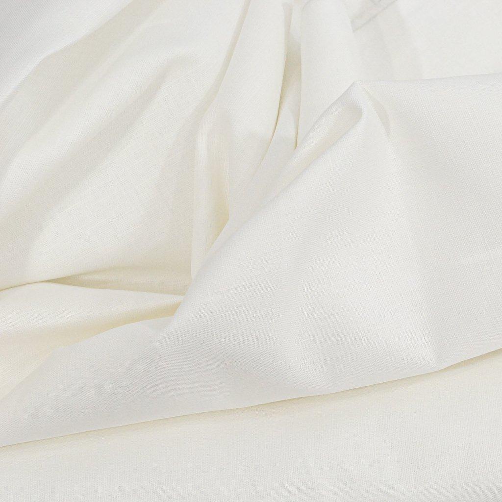 Linen - Crisp White