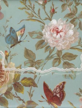 Purse Pads - Butterflies
