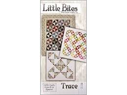 Little Bites by Miss Rosie's Quilt Co - Trace