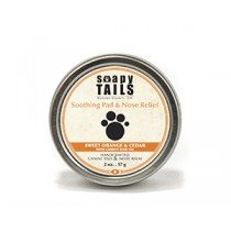 Sweet Orange & Cedar Pad & Nose Relief for Dogs
