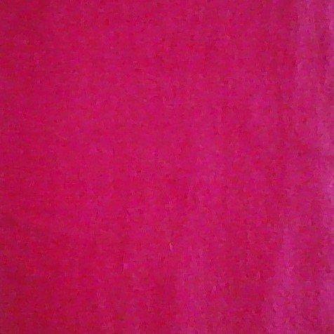 Comfy Flannel Solids - Burgundy