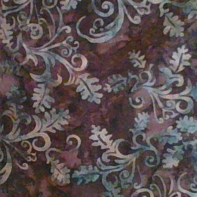 Batik J2371 253 Havana