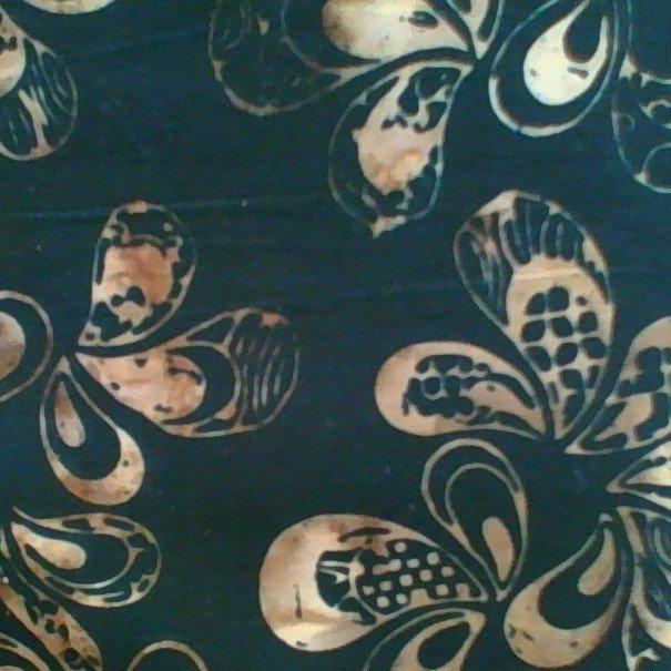 Batik H2269-213 Onyx