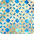 Artisan Batiks Gemstones Sapphire
