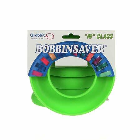 Bobbin Saver - Lime